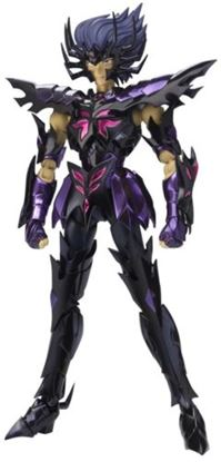 Picture of Saint Seiya Myth Cloth EX Cancer Deathmask Surplice