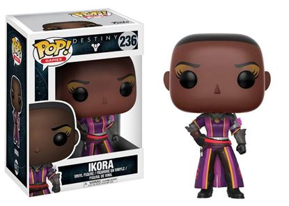 Picture of Destiny POP! Games Vinyl Figura Ikora 9 cm