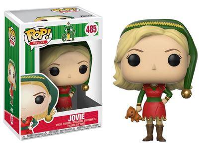 Picture of Elf POP! Movies Vinyl Figura Jovie (Elf Outfit) 9 cm