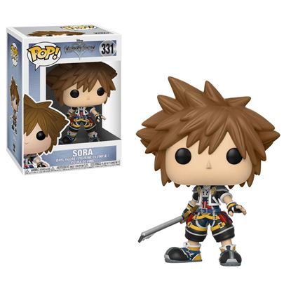 Picture of Kingdom Hearts POP! Disney Vinyl Figura Sora 9 cm