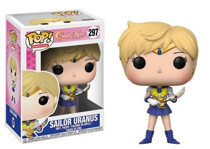 Picture of Sailor Moon POP! Animation Vinyl Figura Sailor Uranus 9 cm