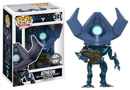 Picture of Destiny POP! Games Vinyl Figura Atheon 9 cm