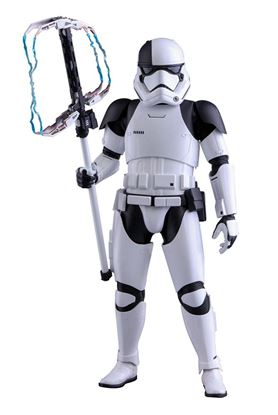 Picture of Star Wars Episode VIII Figura Movie Masterpiece 1/6 Executioner Trooper 30 cm