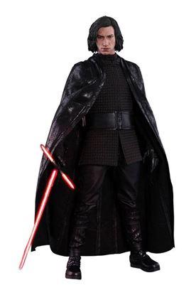Picture of Star Wars Episode VIII Figura Movie Masterpiece 1/6 Kylo Ren 33 cm