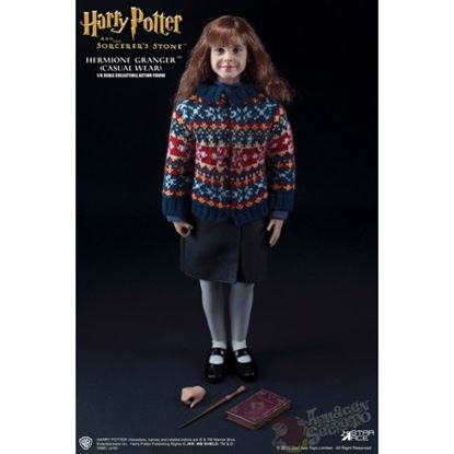 Picture of Harry Potter My Favourite Movie Hermione Granger Casual Wear
