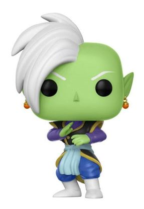 Picture of Dragonball Super POP! Animation Vinyl Figura Zamasu 9 cm.