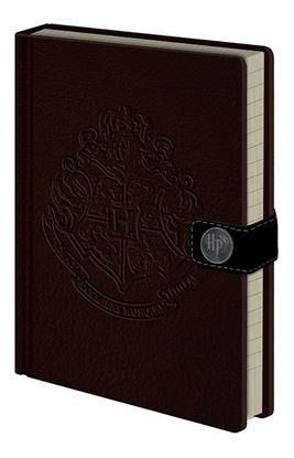 Picture of Harry Potter Notebook Hogwarts Premium Edition