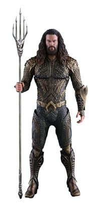 Picture of Justice League Figura Movie Masterpiece 1/6 Aquaman 30 cm