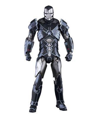 Picture of Iron Man 3 Figura Movie Masterpiece 1/6 Iron Man Mark XV Sneaky 31 cm