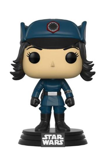 Picture of Star Wars Episode VIII POP! Vinyl Cabezón Speciality Series Rose in Disguise 9 cm. DISPONIBLE APROX: DICIEMBRE 2017