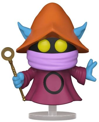 Picture of Masters of the Universe POP! Television Vinyl Figura Orko the Trollan 9 cm