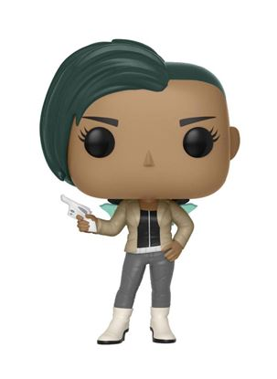 Picture of Saga Figura POP! Comics Vinyl Alana with Gun 9 cm