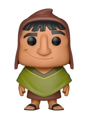 Picture of The Emperor's New Groove POP! Vinyl Figura Pacha 9 cm