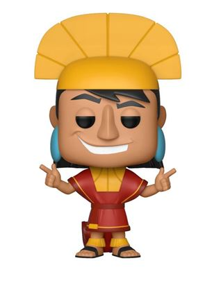 Picture of The Emperor's New Groove POP! Vinyl Figura Kuzco 9 cm