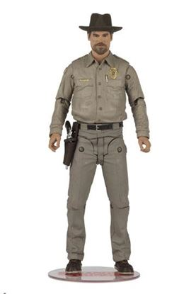 Picture of Stranger Things Figura Chief Hopper 18 cm