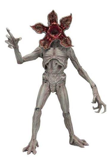 Picture of Stranger Things Figura Deluxe Demogorgon 25 cm