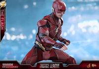 Picture of Justice League Figura Movie Masterpiece 1/6 The Flash 30 cm