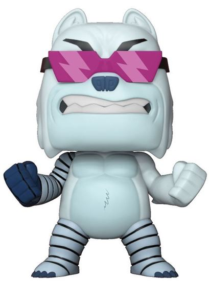 Picture of Teen Titans Go! The Night Begins To Shine POP! Vinyl Figura Cee-Lo Bear 9 cm