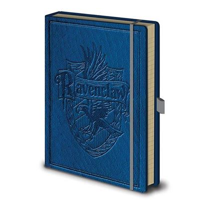 Picture of Harry Potter Notebook Ravenclaw Premium Edition
