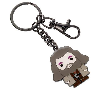 Picture of Harry Potter Llavero Hagrid Cutie Collection