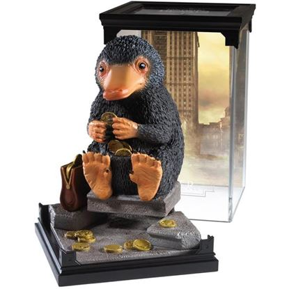 "Picture of Figura Niffler ""Magical Creatures"" - Animales Fantásticos"