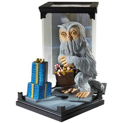 """Picture of Figura Demiguise """"Magical Creatures"""" - Animales Fantásticos"""