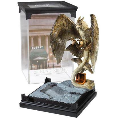"Picture of Figura Thunderbird ""Magical Creatures"" - Animales Fantásticos"