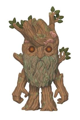 Picture of El Señor de los Anillos Super Sized POP! Movies Vinyl Figura Treebeard 15 cm