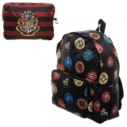 Picture of Harry Potter Mochila Logos