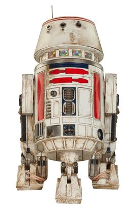 Picture of Star Wars Figura 1/6 R5-D4 22 cm