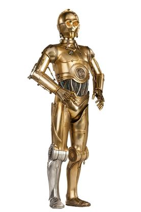 Picture of Star Wars Figura 1/6 C-3PO 30 cm