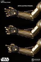 Picture of Star Wars Figura 1/6 C-3PO 30 cm