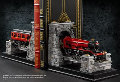 Picture of Harry Potter Sujetalibros Hogwarts Express