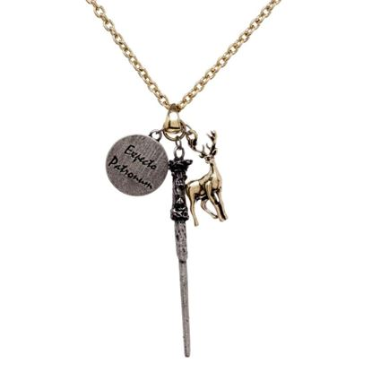 Picture of Harry Potter Colgante Wand Charm