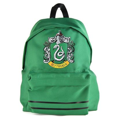 Picture of Harry Potter Mochila Slytherin Crest