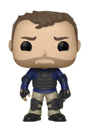 Picture of Walking Dead POP! Television Vinyl Figura Richard 9 cm