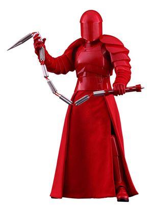 Picture of Star Wars Episode VIII Figura Movie Masterpiece 1/6 Praetorian Guard with Heavy Blade 30 cm