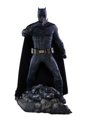 Picture of Justice League Figura Movie Masterpiece 1/6 Batman Deluxe 32 cm