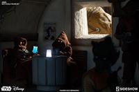 Picture of Star Wars Set de 2 Figuras 1/6 Jawa 23 cm