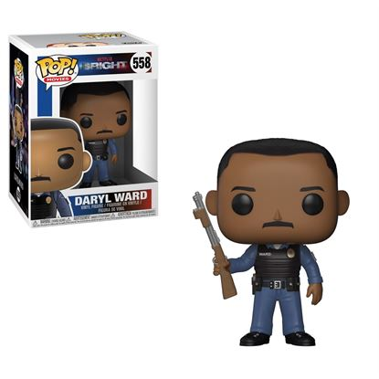 Picture of Bright Figuras POP! Movies Vinyl 9 cm Daryl Ward