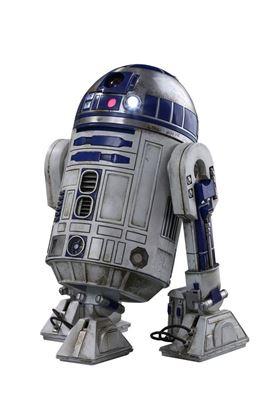 Picture of Star Wars Episode VII Figura Movie Masterpiece 1/6 R2-D2 18 cm