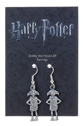 Picture of Harry Potter Pendientes Dobby