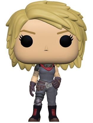 Picture of Destiny POP! Games Vinyl Figura Amanda Holliday 9 cm