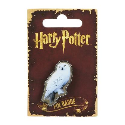 Picture of Harry Potter Pin Hedwig