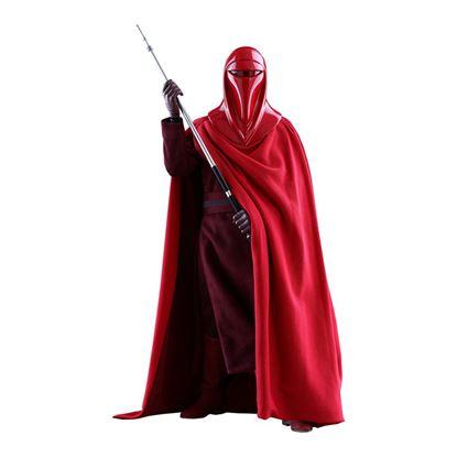 Picture of Star Wars Episodio VI Figura Movie Masterpiece 1/6 Royal Guard 31 cm