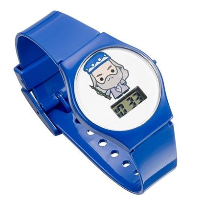 Picture of Harry Potter Reloj Chibi Dumbledore