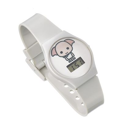 Picture of Harry Potter Reloj Chibi Dobby