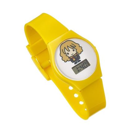 Picture of Harry Potter Reloj Chibi Hermione