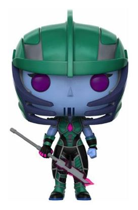 Picture of Guardianes de la Galaxia The Telltale Series POP! Marvel Vinyl Figura Hala 9 cm