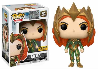 Picture of FIGURA POP JLA: MERA DISPONIBLE APROX: ABRIL 2018